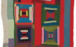 Post image for The Met Museum Nets Major Collection of Outsider Art from the South