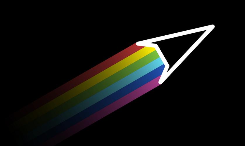 """Screencap from the """"Pixel Pioneers"""" video series (via Stuart Brown)"""