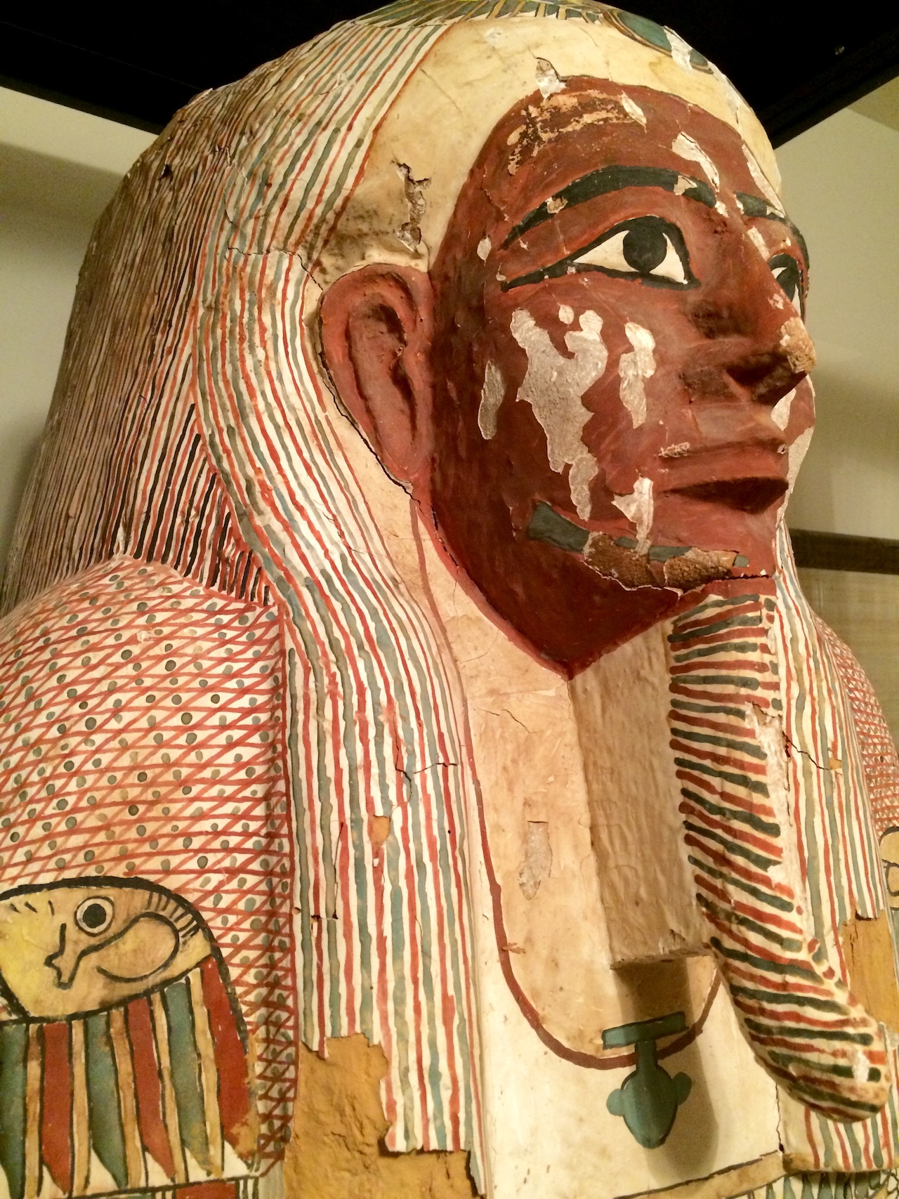 egypt the troubled giant case discussion The troubled life of study 329: consequences of failure to retract  this was the case in study 329 gsk hired a ghostwriter, sally laden of sti, to write the.
