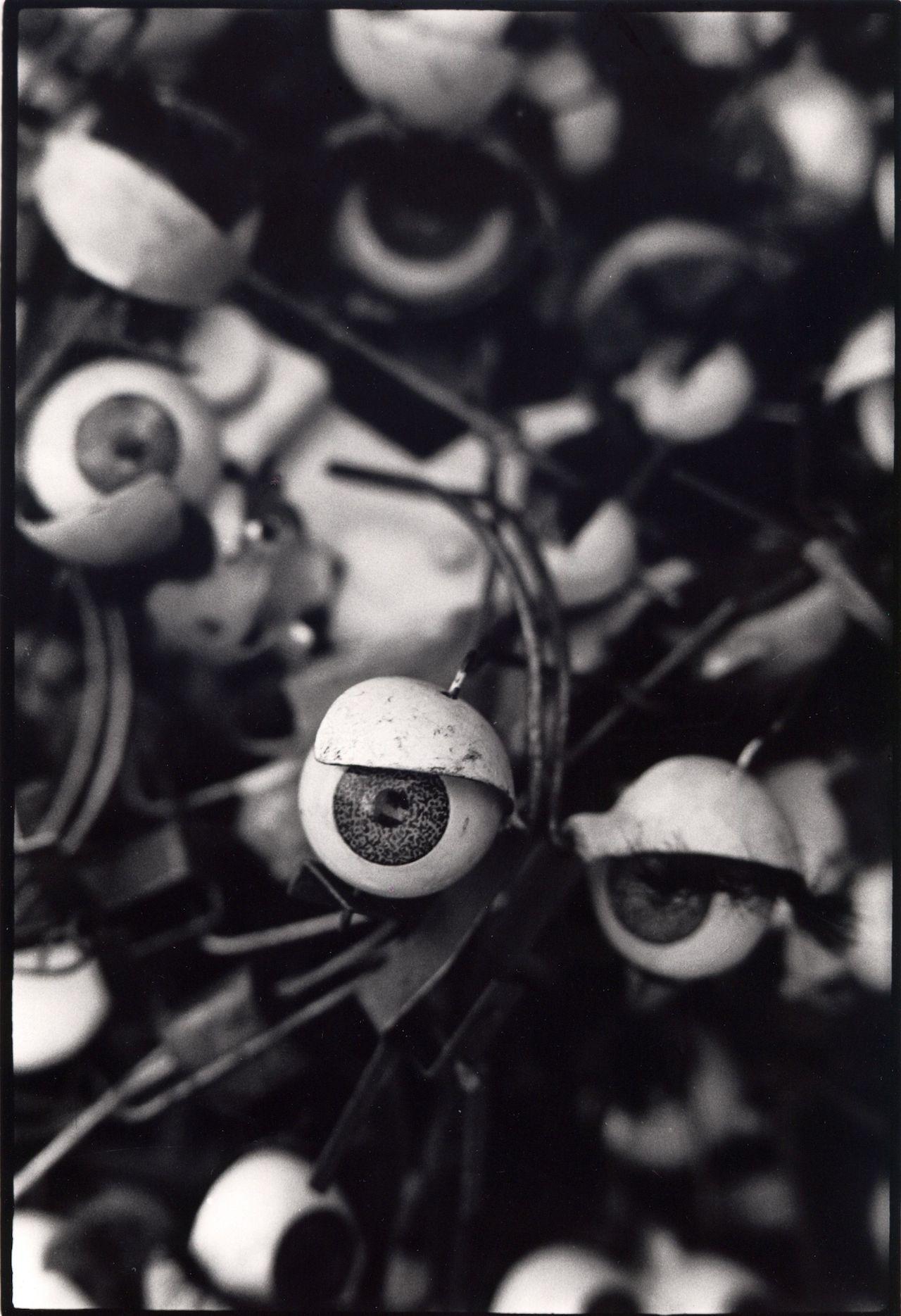 Monique Jacot, Paris 1962, Silbergelatineabzug, © Monique Jacot / Fotostiftung Schweiz, Winterthur