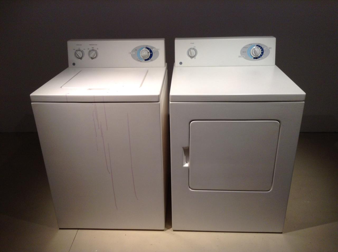 "Kaz Oshira, ""Washer/Dryer 3"" (2005)"