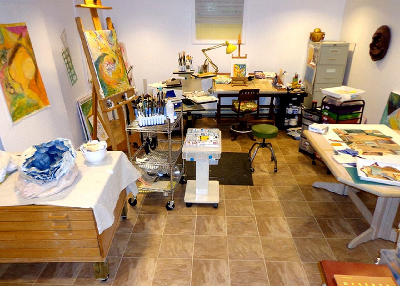 Starrett Studio