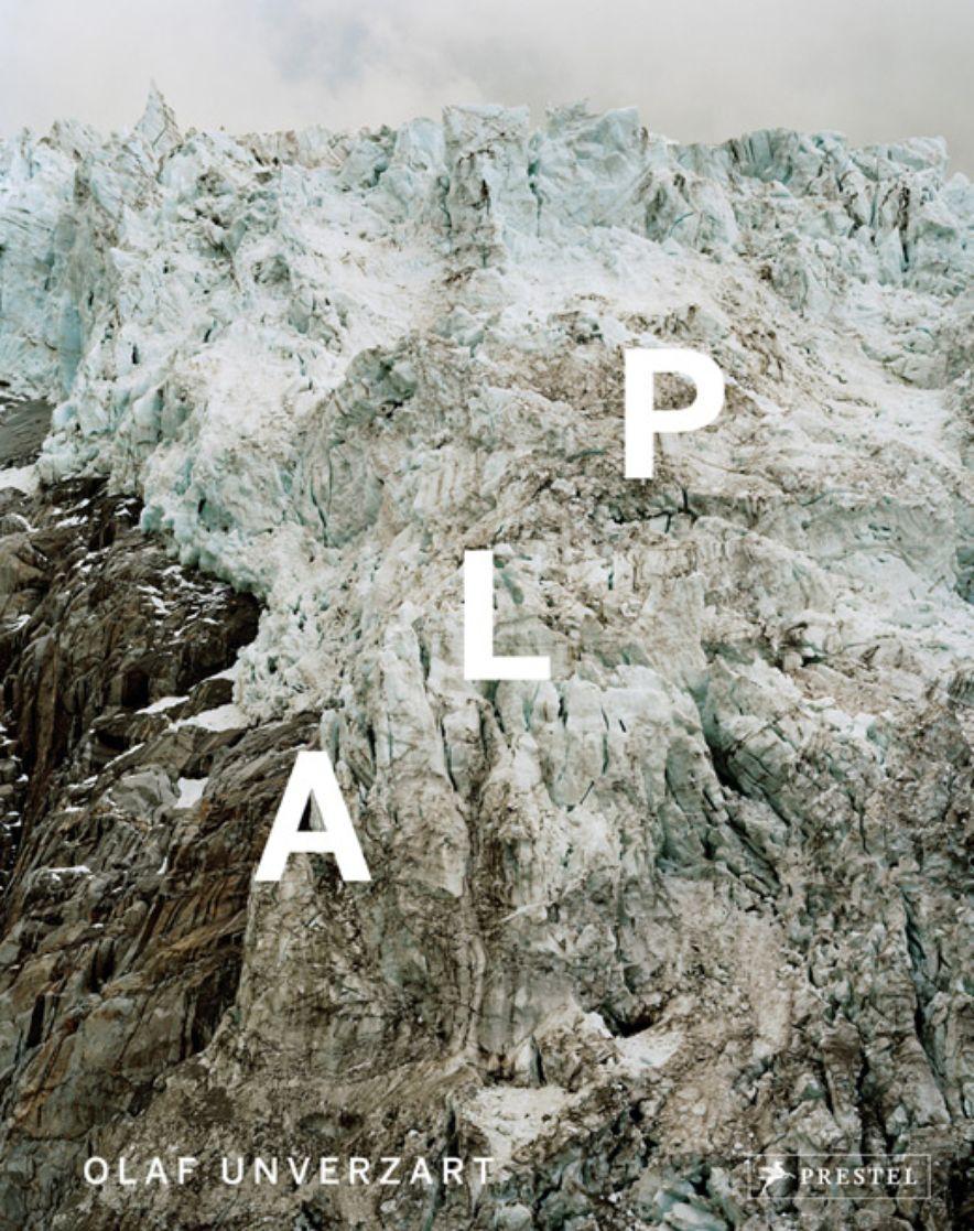 Cover of 'Alp' (courtesy Prestel)
