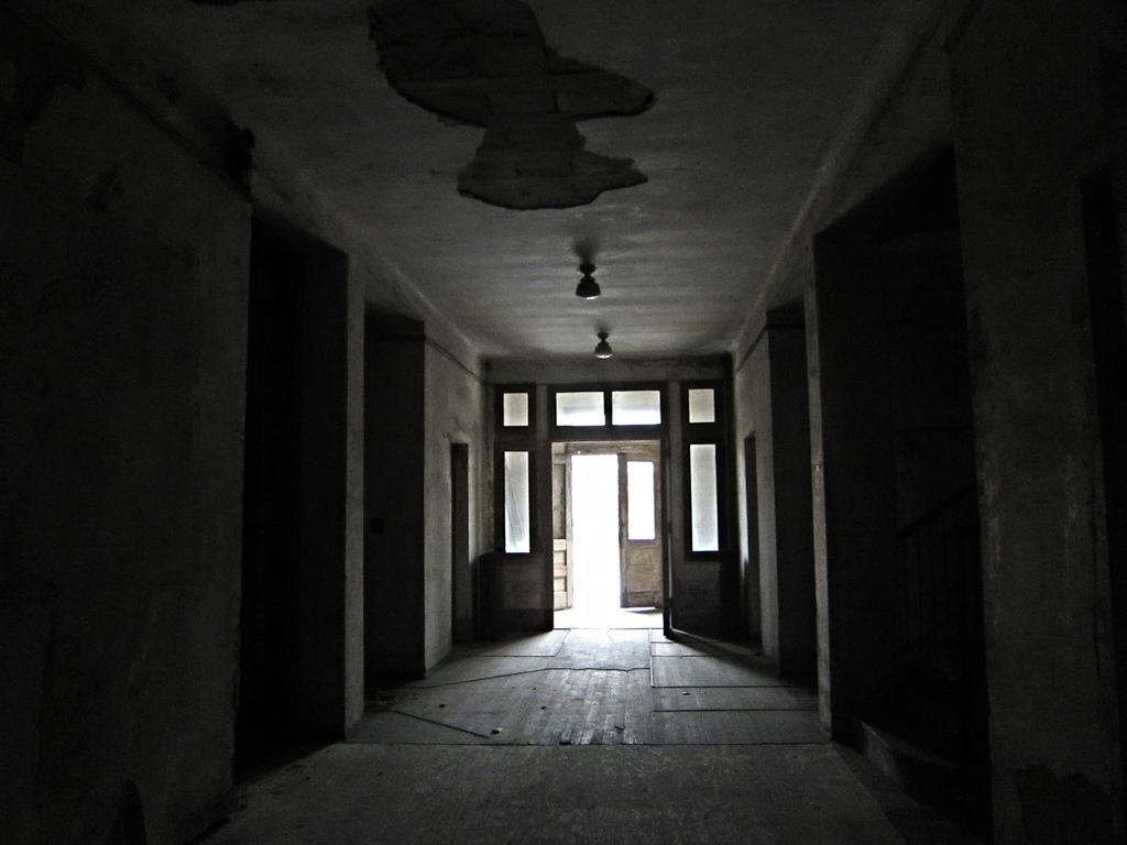 """JR, """"Unframed — Ellis Island"""""""
