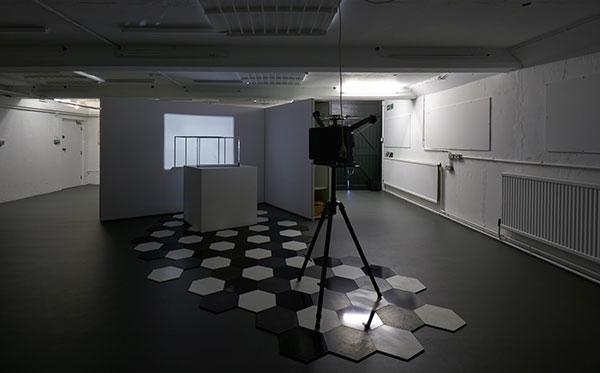 Charles Avery, Untitled (Dihedra), 2010-2012