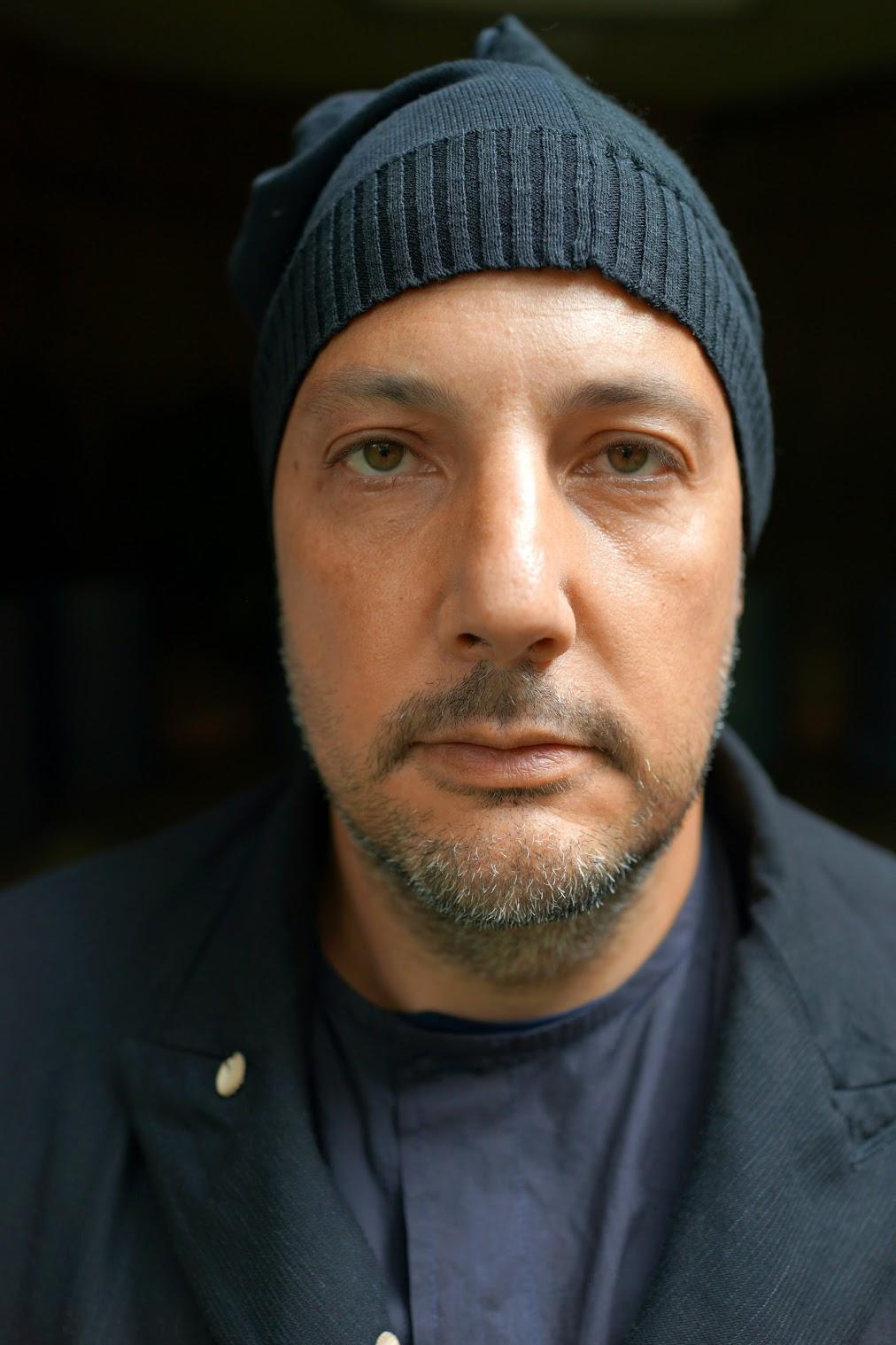 Stefan Simchowitz (photo courtesy Simchowitz's Google+ page)