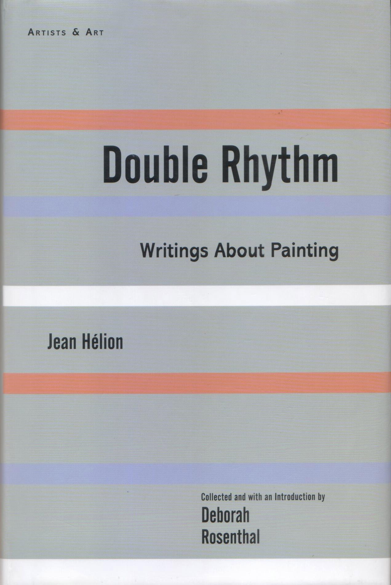 Jean Hélion, 'Double Rhythm'