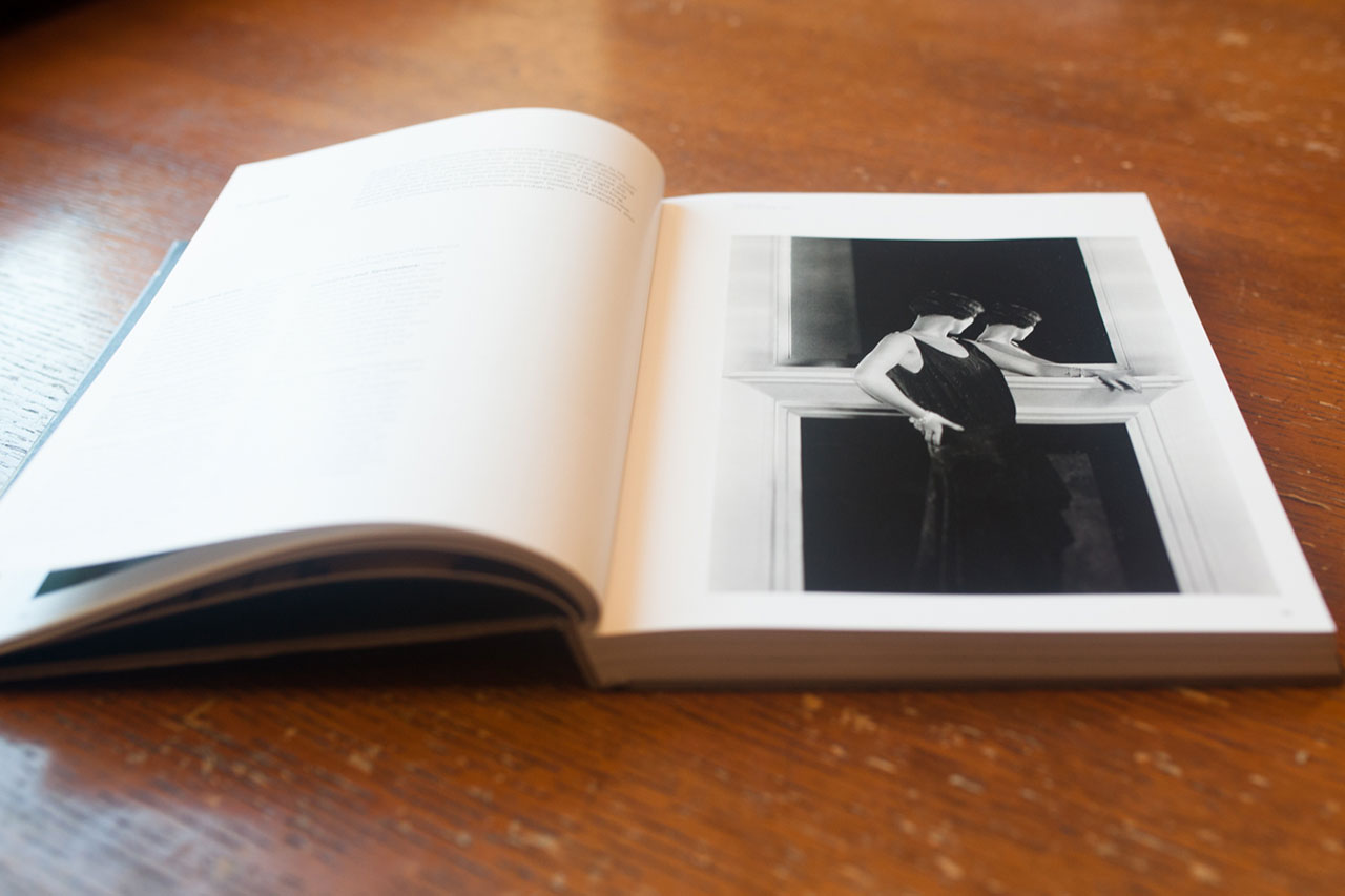 Noé Sendas spread from 'Post-Photography: The Artist with a Camera'