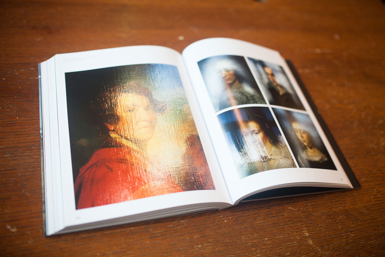 Jorma Puranen spread from 'Post-Photography: The Artist with a Camera' (click to enlarge)
