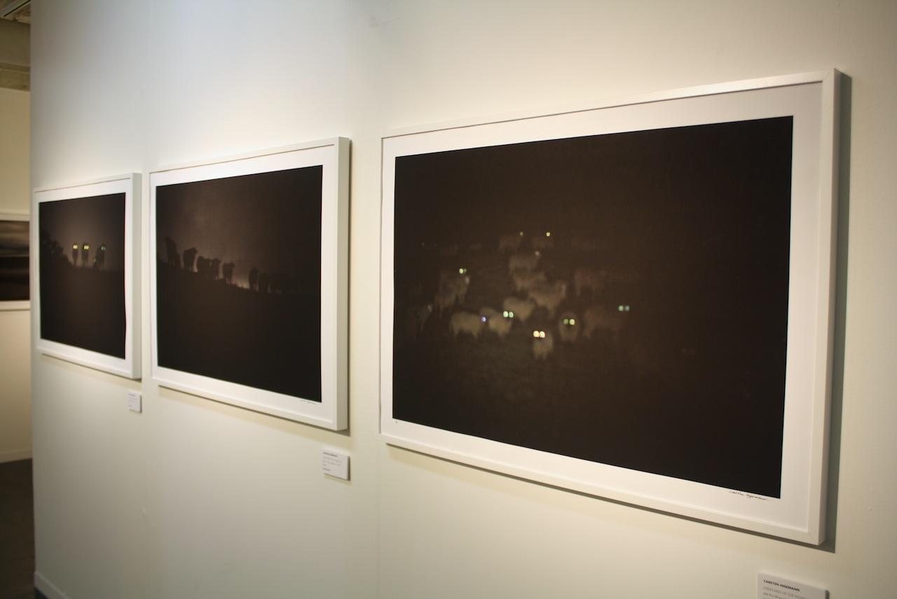 Work by Carsten Ingemann