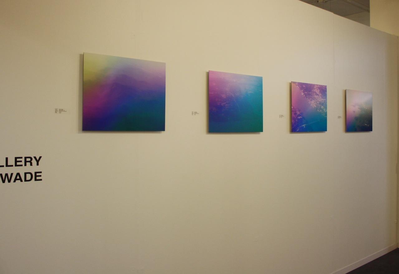 Work by Scott Christie