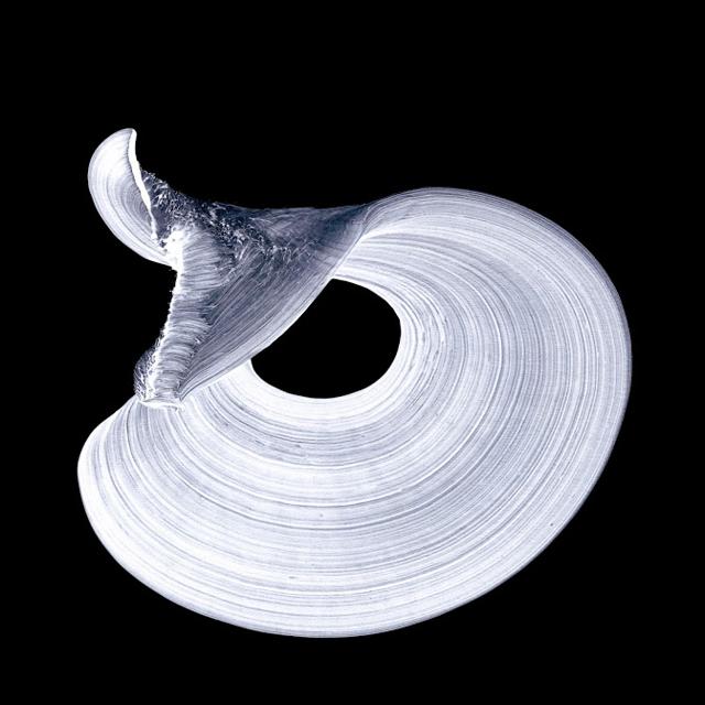 """Najia Mehadji """"Mystic Dance n°2"""" (2011)"""