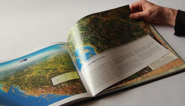 The Atlas of Design (Image courtesy of Caroline Rose)