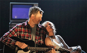 Post image for In Rock Opera, Courtney Love Attains Nirvana