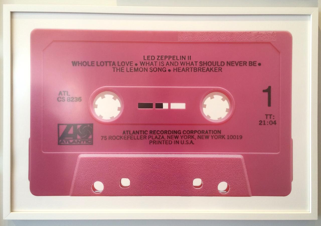 """Julien Roubinet, """"Cassette"""" (2013)"""