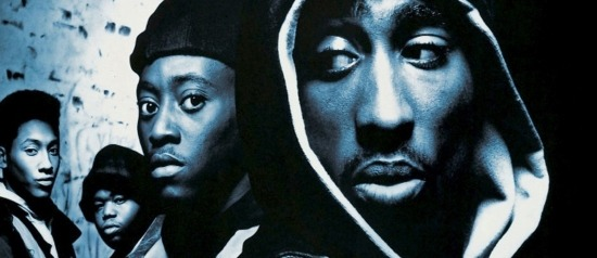 """From the movie """"Juice"""""""