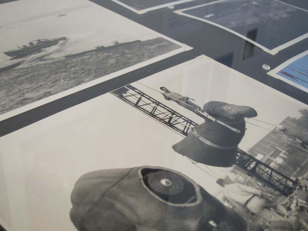 'That Kodak Moment: Picturing the New York Fairs' at the Queens Museum (photograph by the author for Hyperallergic)