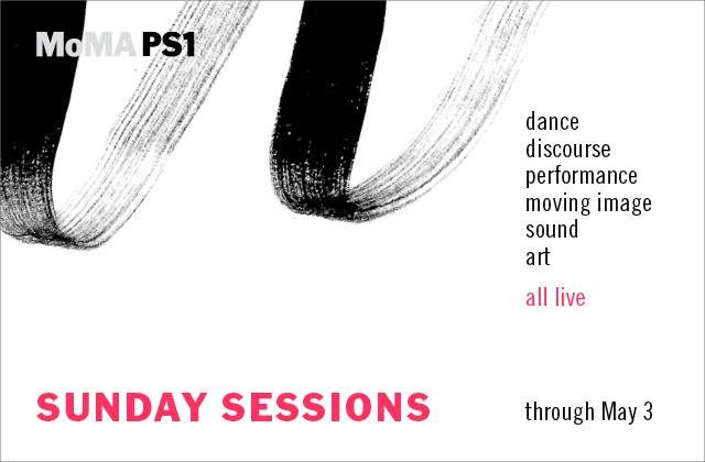 MoMA PS1 Sunday Sessions