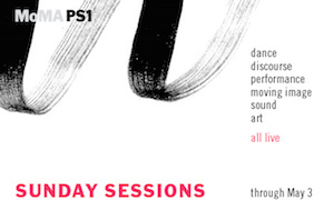 Post image for Win Tickets to MoMA PS1's Sunday Sessions