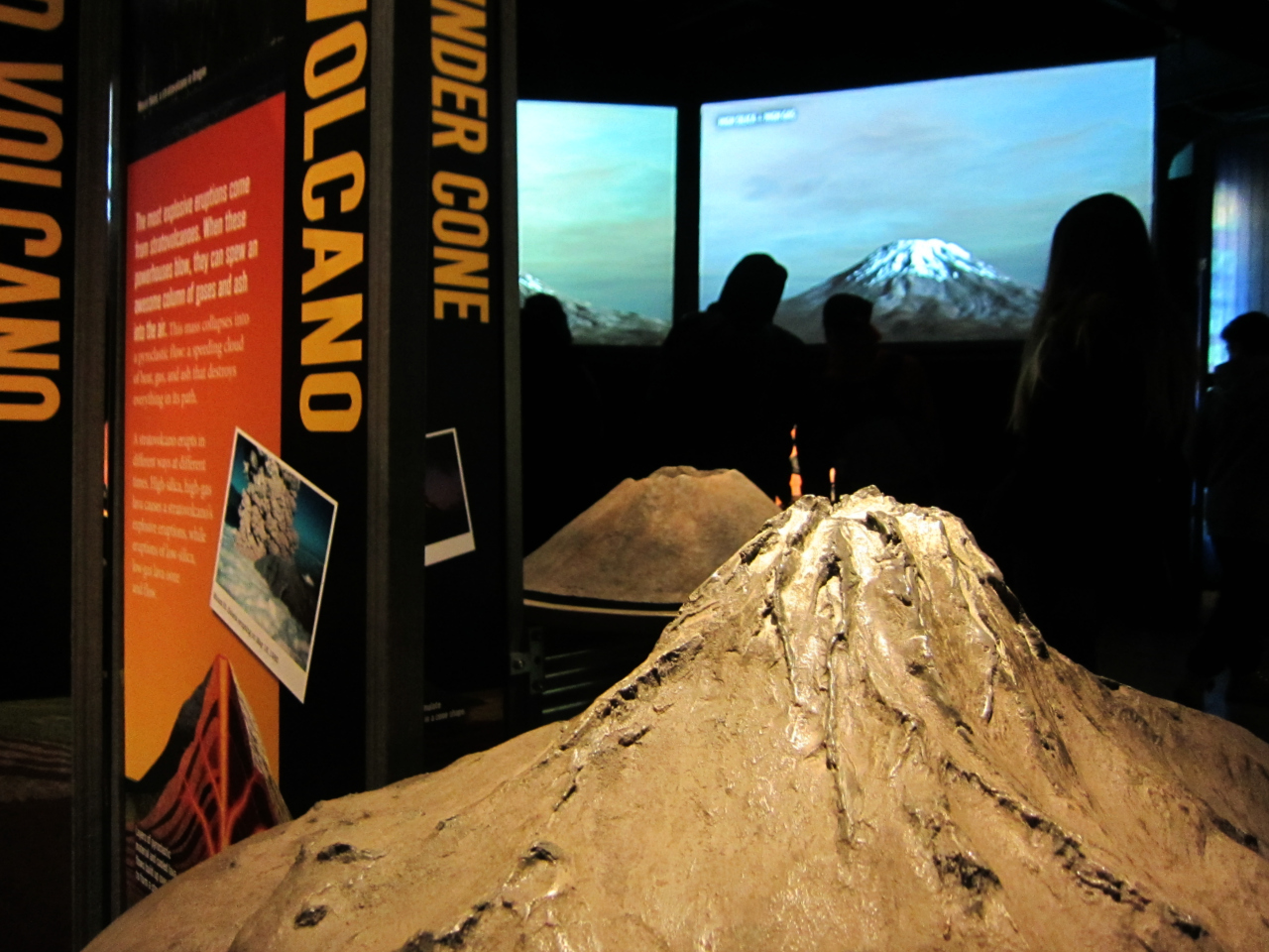 'Nature's Fury: The Science of Natural Disasters' at the American Museum of Natural History