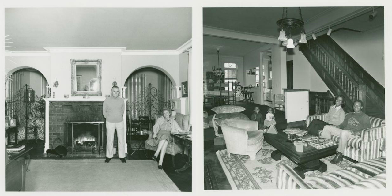 Dinanda Nooney, George & Mary Williamson. 7826 Colonial Rd., Bay Ridge, Brooklyn. December 2, 1978; James & Veronica Shipp. 665 Macon St., Bedford-Stuyvesant, Brooklyn. March 25, 1978.