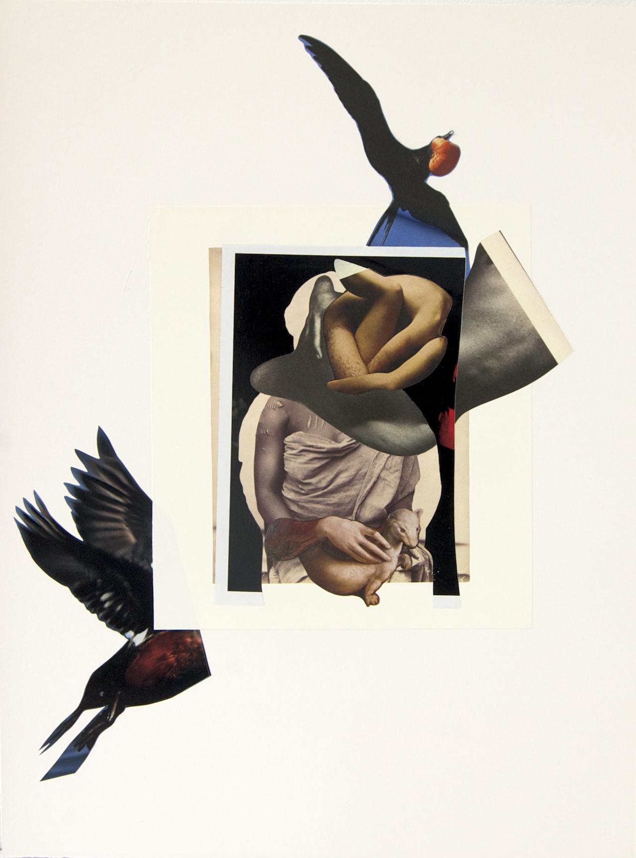 10. KURE_Ethnographica XII Bird III
