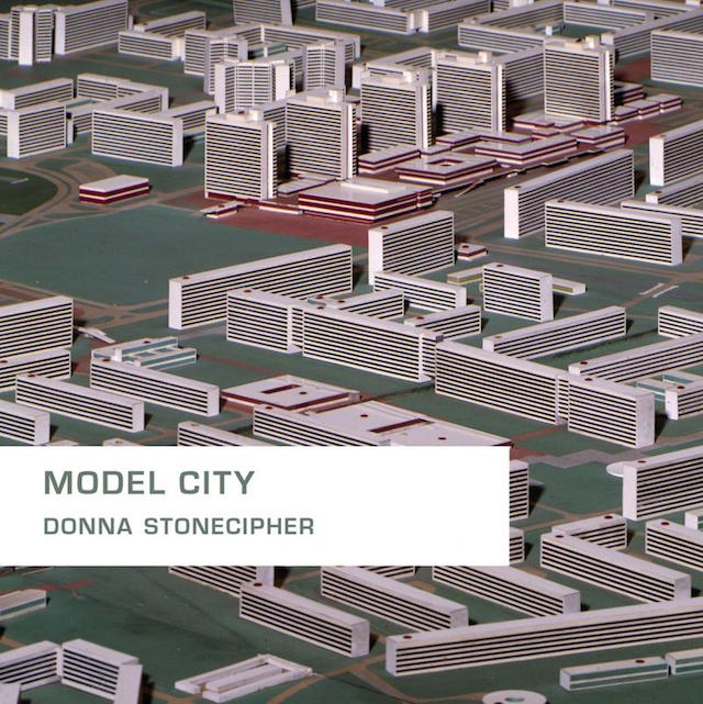 Donna Stonecipher Cover