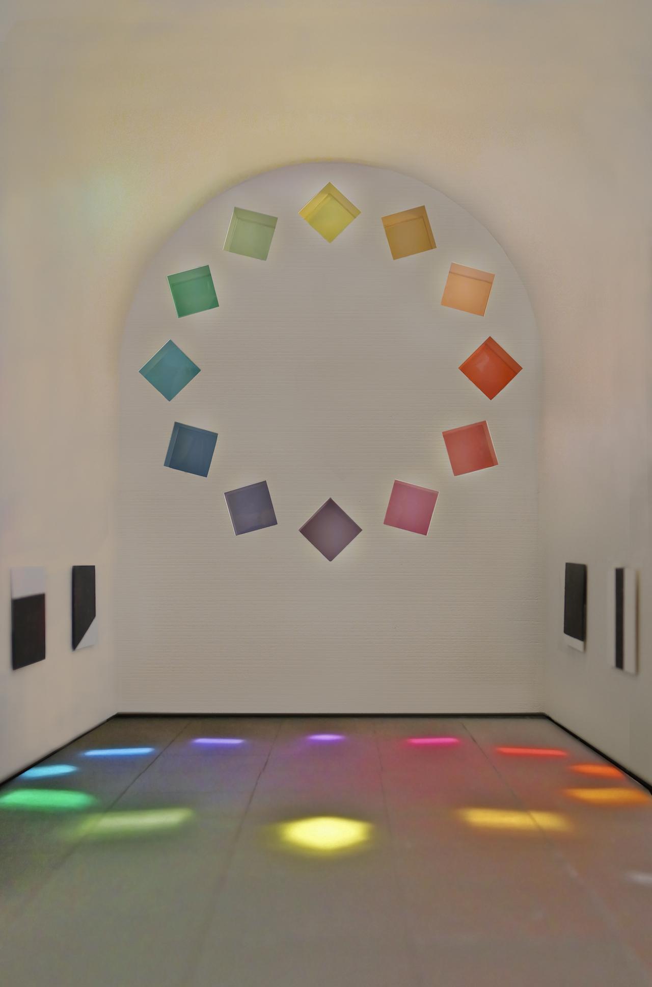 Will Ellsworth Kelly S Austin Sanctuary Out Transcend Houston S Rothko Chapel