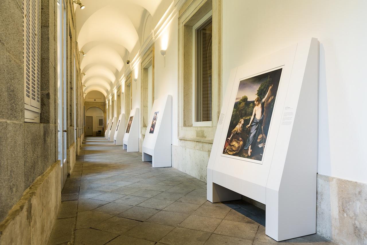 Museo del Prado 3
