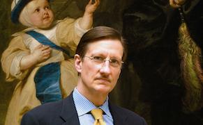 Post image for Metropolitan Museum Curator Walter Liedtke Killed in Train Crash