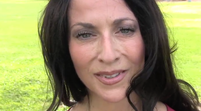 """Still from Chelsea Knight's video """"Searching for a Character"""" (2013). Image courtesy of Chelsea Knight."""