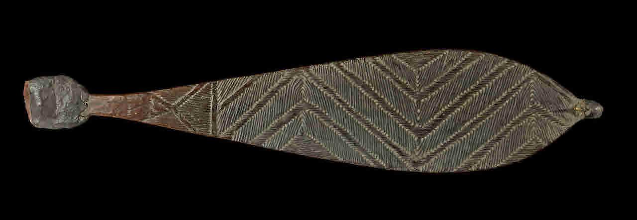 British Museum S Display Of Aboriginal Artifacts Prompts