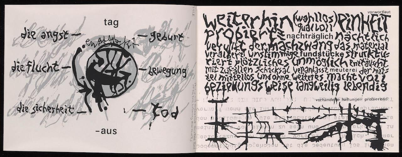 Johannes Jansen, prost neuland (Berlin, 1989)
