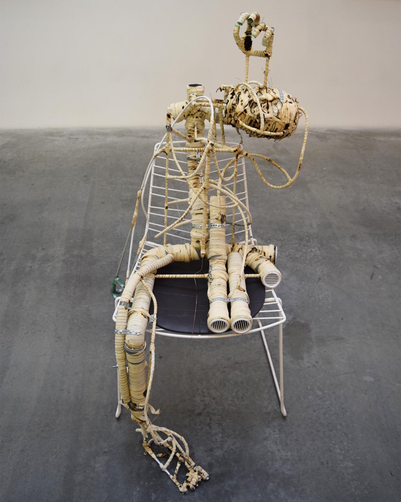 """Renaud Jerez, """"D"""" (2014)"""