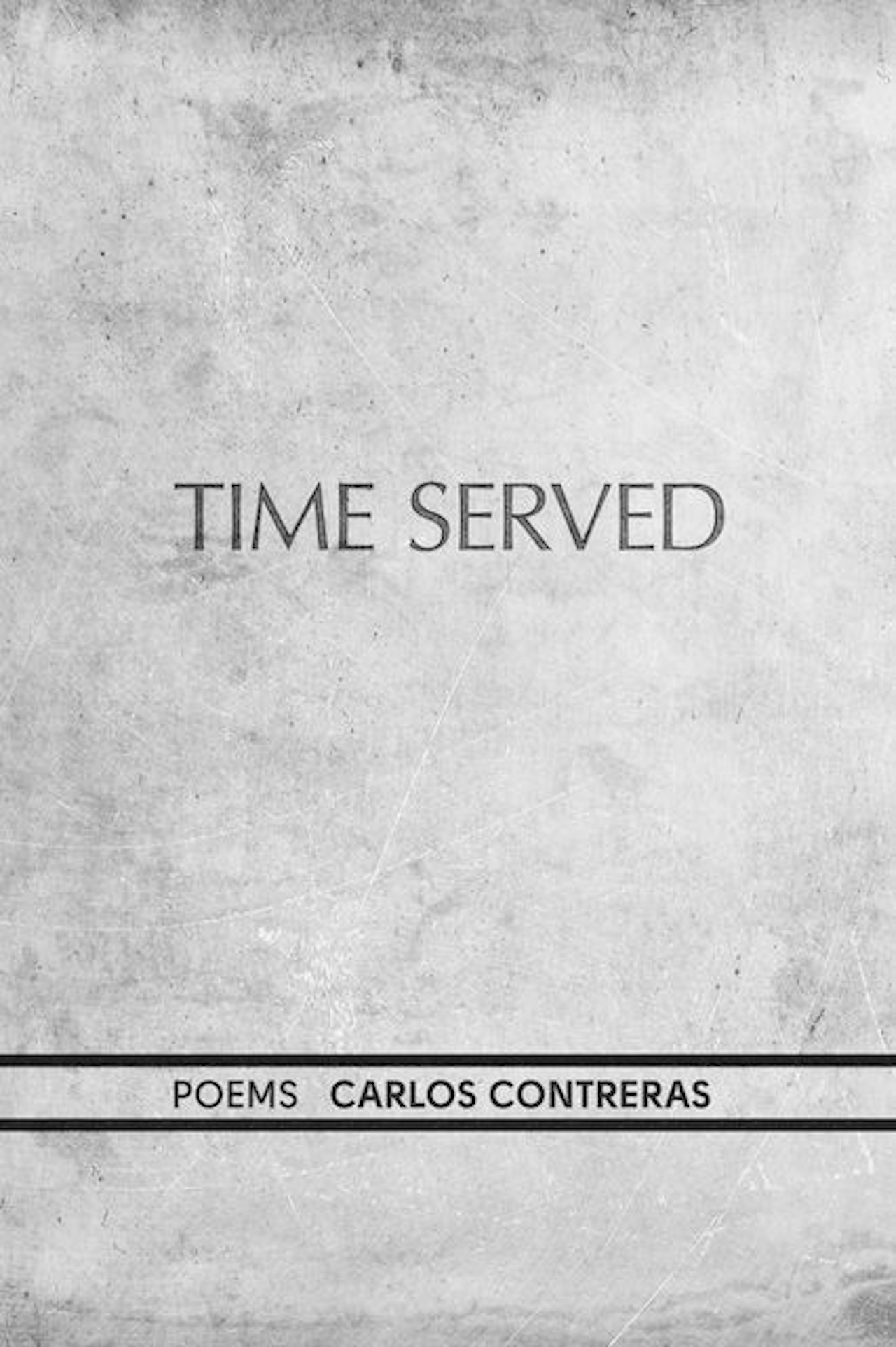 time served cover (click to enlarge)