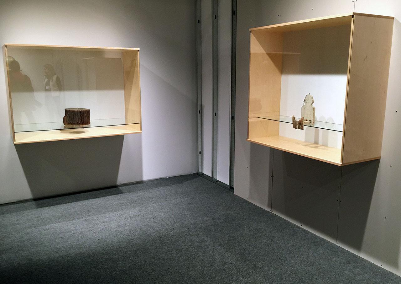 Haim Steinbach at Tanya Bonakdar Gallery