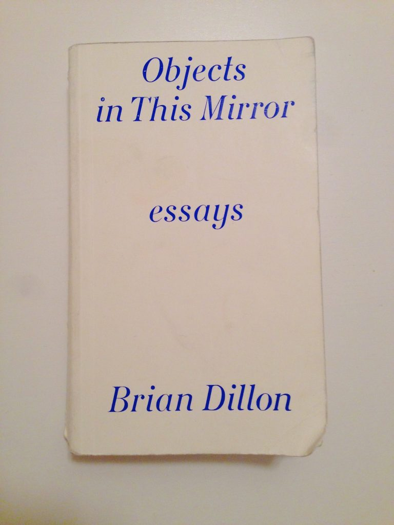 Mirrors essay