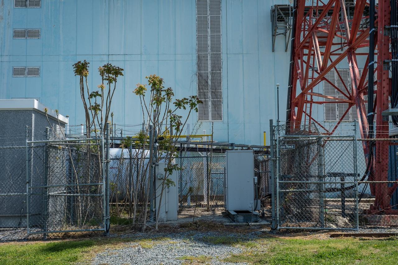 AT&T plant, Newburg, MD, 2013