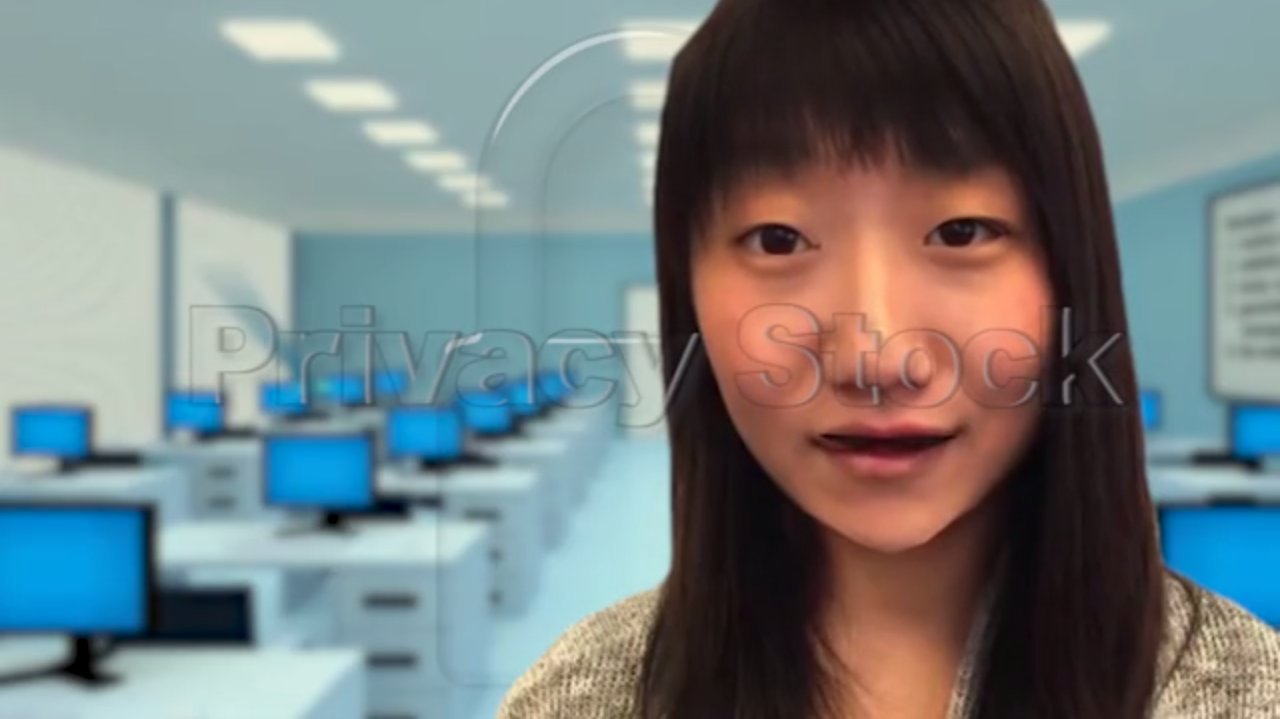 """, Privacy Stock Video Footage,"""" (2015)"""