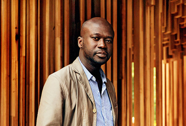 David Adjaye (via architecture.yale.edu)