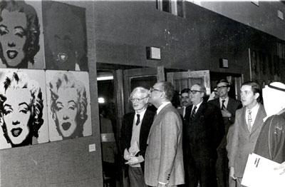Warhol in Kuwait (via 248am.com)