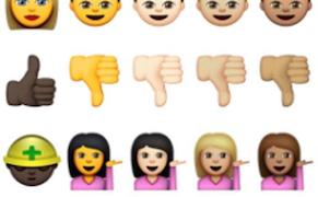 Post image for Asians Meet New Yellow Emoji with Frowny Face