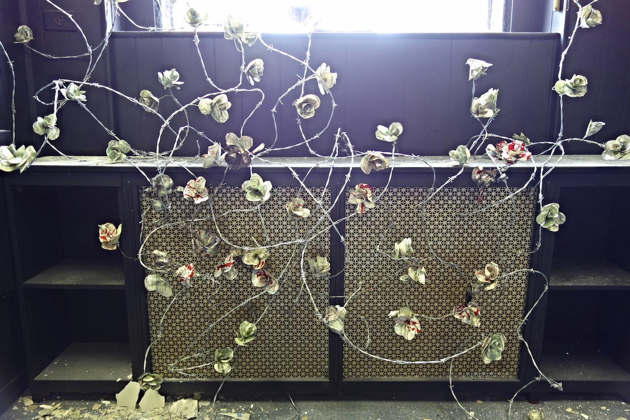 Spring/Break Art Show