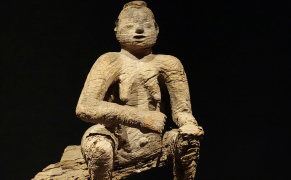 Post image for Landmark African Art Exhibit Is Reassembled, but Mystery of Its Origin Remains