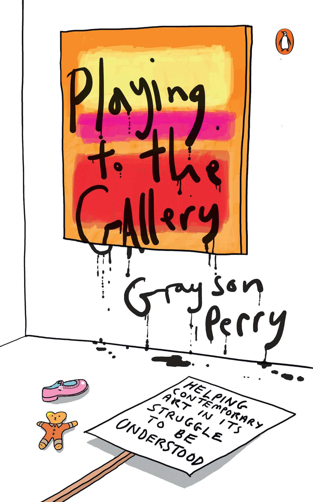 Grayson Perry's Art World 101