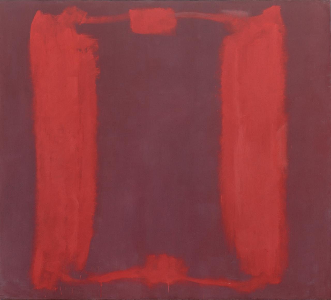Rothko thesis