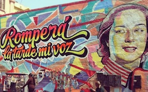 Post image for Lima Mayor Orders Murals Destroyed, Outraging Citizens