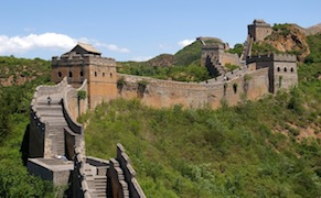 Post image for Outrage in China Over Replicas of Its Own Historic Sites