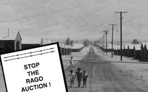 Post image for Japanese Americans Protest Sale of Art from World War II Internment Camps [UPDATED]