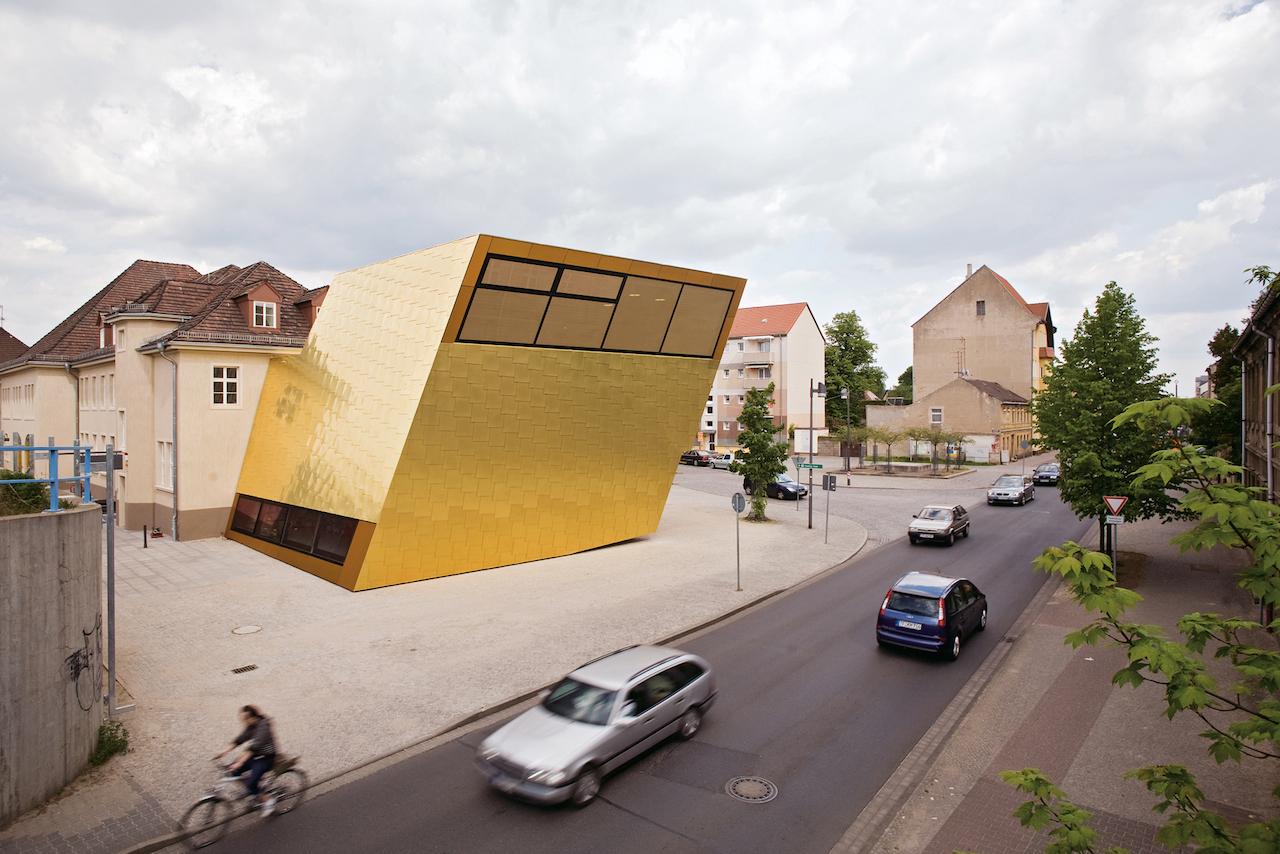 110Luckenwalde: credit Andreas Meichsner/ff-Architekten
